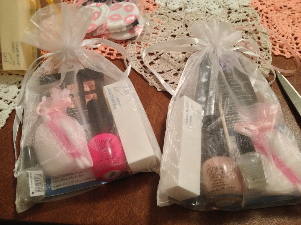 Diy Decor And Goodies For My Lash Bash Party A Candy